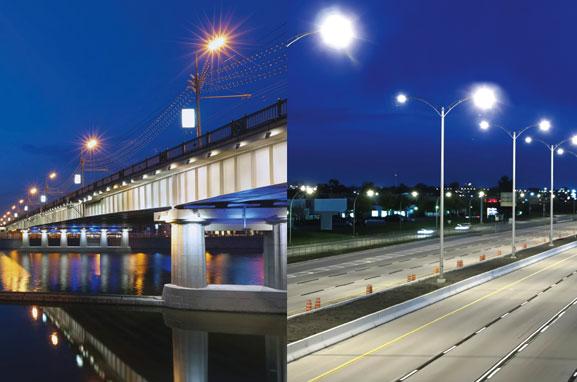 Iluminación con tecnologia LED. Soluciones avanzadas